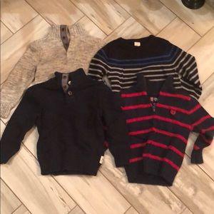 Boys 4T Sweaters